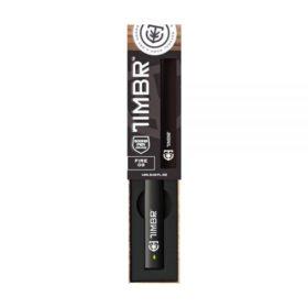 Timbr Organics Disposable Vape Pen Review